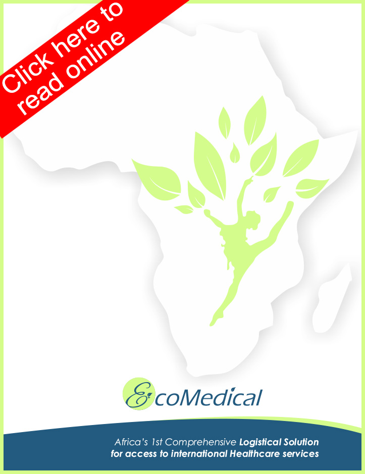 Read our EcoMedical Manual Online