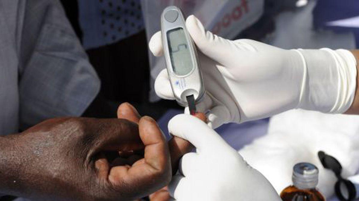 DIABETES: AFRICA'S POST-COVID CRISIS?